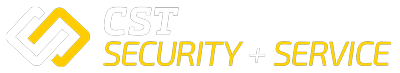 CST Security & Service Logo