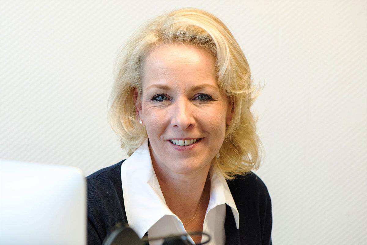 Kirsten Karolin Corsten